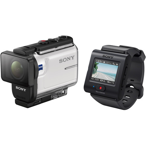Sony Actioncam HDR-AS300R