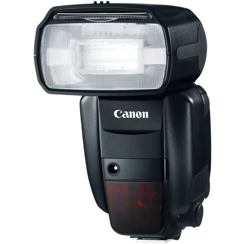 Đèn Flash Canon Speedlite 600 EX