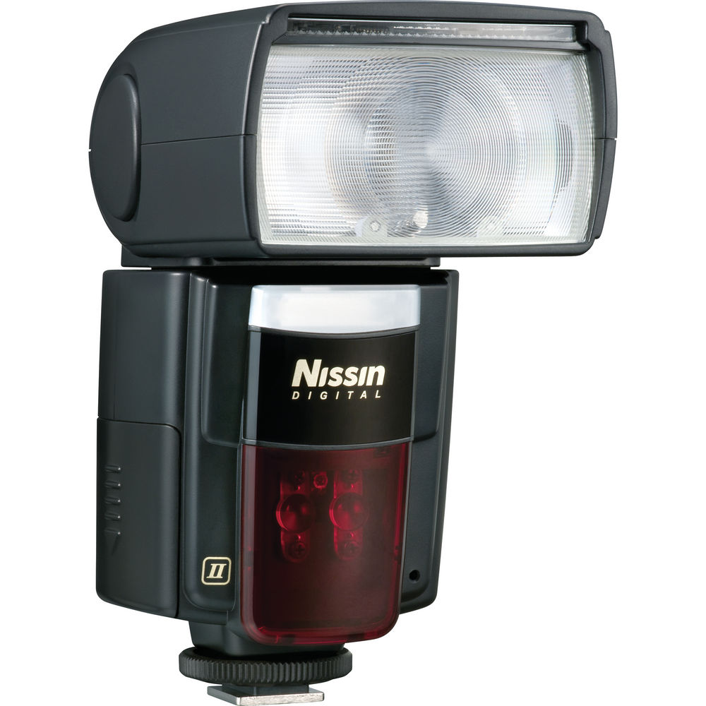 Đèn flash Nissin Di866 For Canon