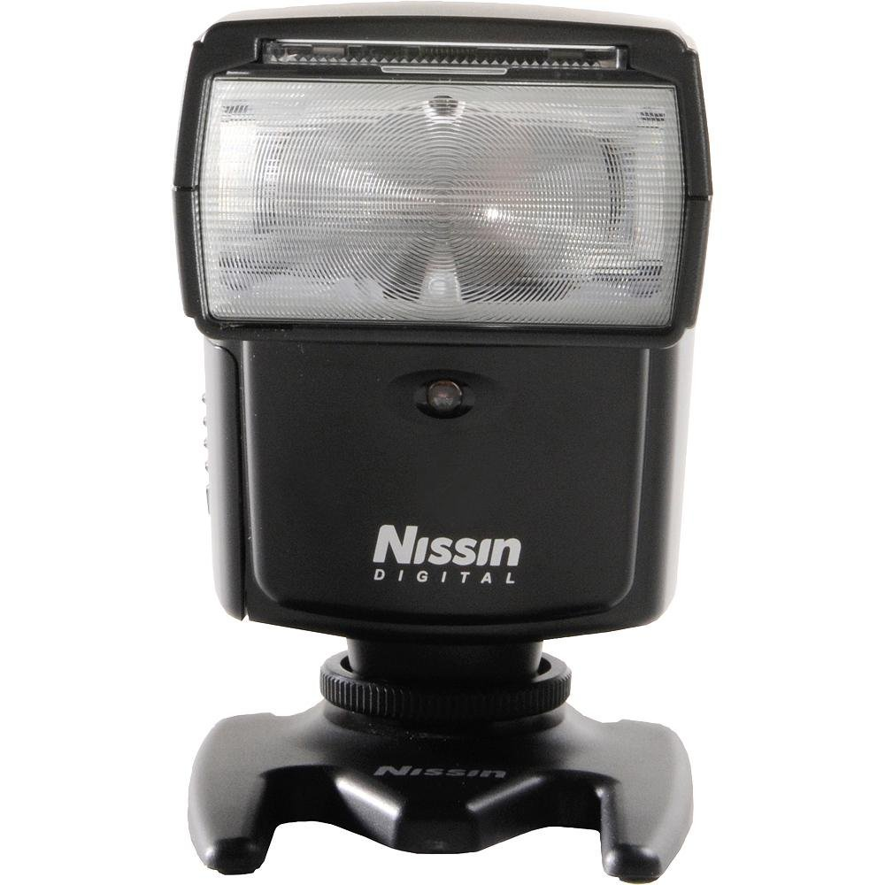 Đèn flash Nissin Di466 for Canon