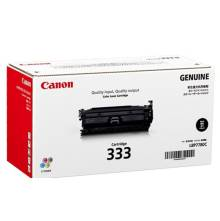 Mực in lasser Canon 333 Black Toner Cartridge