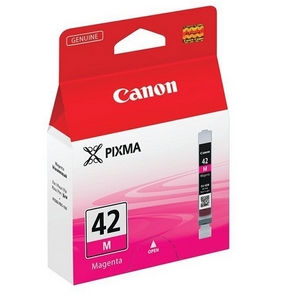 Mực in Canon CLI 42 Magenta Ink Cartridge